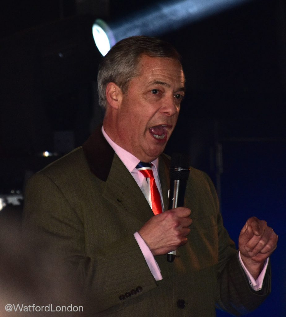 Nigel Farage (photo: WrushMedia)