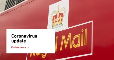 post office coronavirus opening times