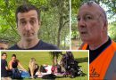 Watford Council Big Events failed to keep visitors safe during Cinema Tour at local parks as police look to find suspect