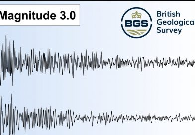 Leighton Buzzard Earthquake is third in two weeks